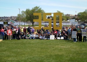 photo 350 bay city michigan