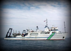 photo rv lake guardian great lakes research vessel