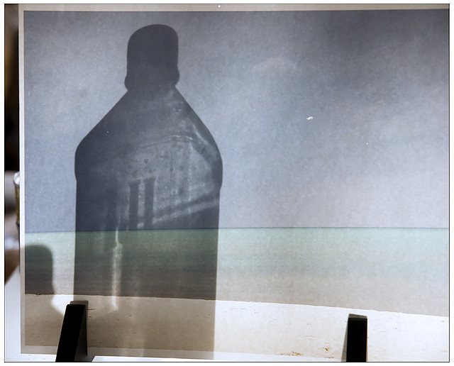 Bottled water for Larry king fish oil