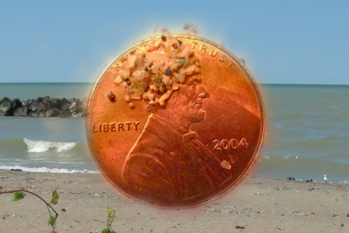 great lakes microbeads 5 gyres study