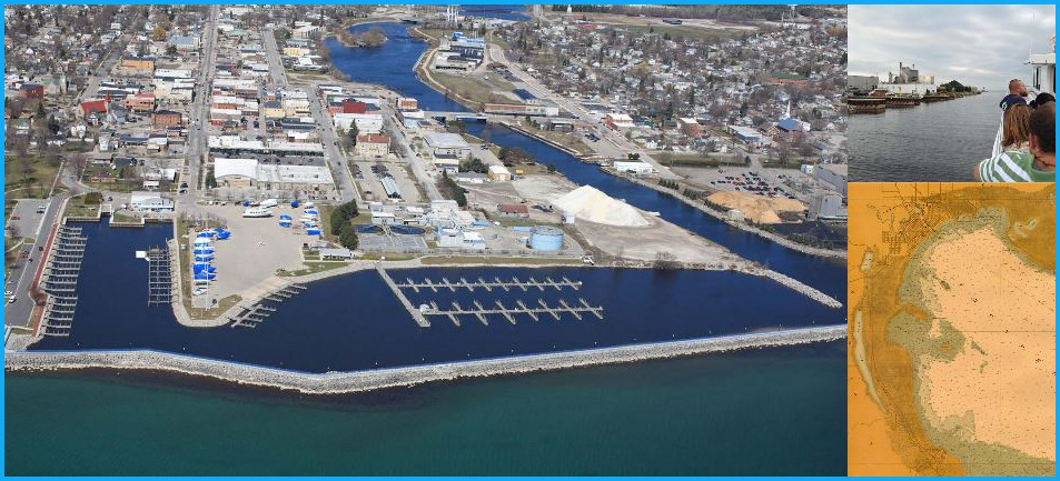 11 vibrant waterfront communities and 12 days of a clean for Larry king fish oil
