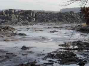 tva coal ash spill 2008