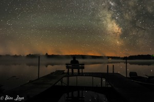 international dark sky week michigan