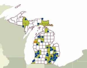 map-nwf-eco-schools-michigan