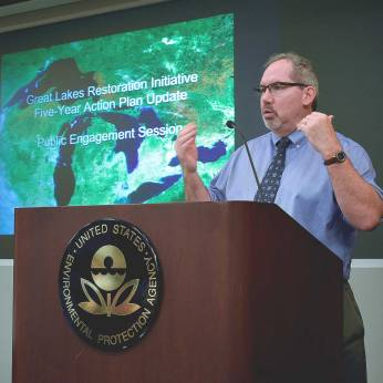 EPA action plan glri