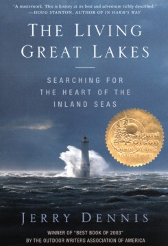 living great lakes book